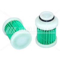 Fuel Petrol Filter For YAMAHA MARINE 6D8-WS24A-00 - Dia. 27 mm - BE4044 - HIFI FILTER